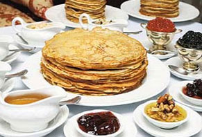Масленица 2013 (11-17 марта): традиции, празднование, рецепты блинов
