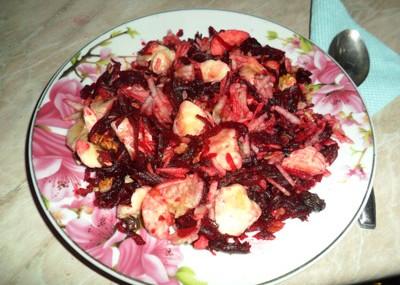 Вкусные и полезные блюда во время поста