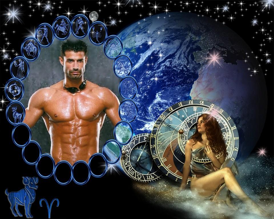 Мужчина Рыбы - женщина Скорпион, гороскоп