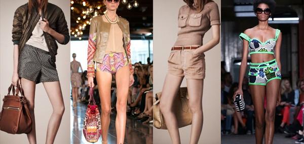 Мода: весна — лето 2013