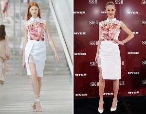 Мода Весна-Лето-2013
