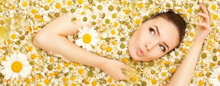 Натуральная и лечебная косметика