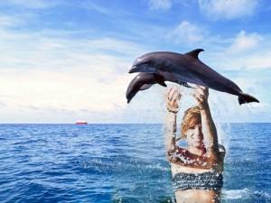 Море никого не любит, но все мы нуждаемся в той или иной степени в нём, ведь когда мы на него попадаем, счастье, здоровье, себя иную обретаем.