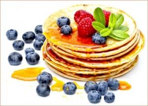 Pankeyki recept prigotovleniya 300x216 Вкусные и быстрые блюда на завтрак