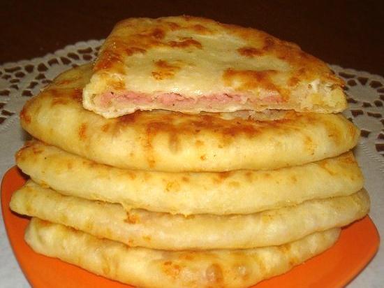 Рецепт суп из шампиньонов с плавленым сыром