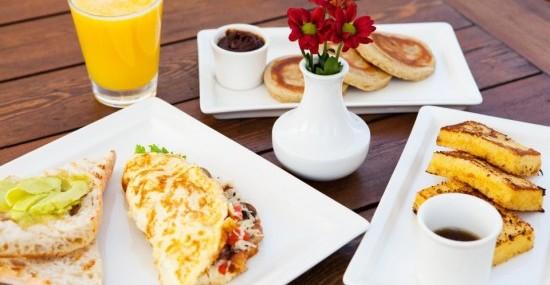 Вкусные и быстрые блюда на завтрак