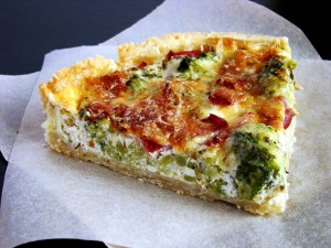 Vkusniy i bistriy pirog na skovorode Recept prigotovleniya 300x225 Вкусные и быстрые блюда на завтрак