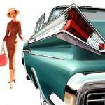 Автомобиль нынче не роскошь. Теперь роскошь – его содержание.