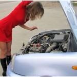 Необходим тщательный осмотр при покупке подержанного авто.
