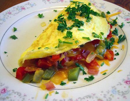 Вкусный завтрак быстро рецепт с фото