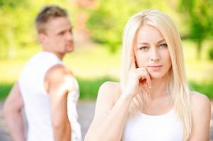 На что обращают внимание мужчины при встрече
