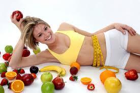 Вкусная и полезная еда для эффективного похудения
