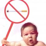 Здоровье ребёнка курящей матери