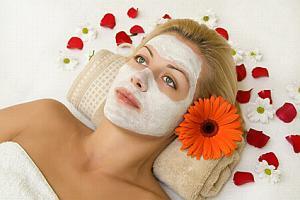 Маски для очищения питания кожи лица