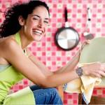 Как убирать в квартире