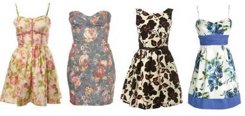 Выбор летнего платья для полных женщин