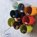 Поделки из пластиковых бутылок своими руками.