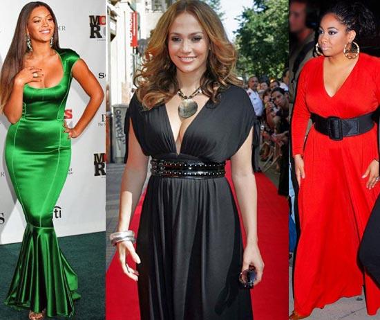 Модели летних платьев и сарафанов для полных женщин