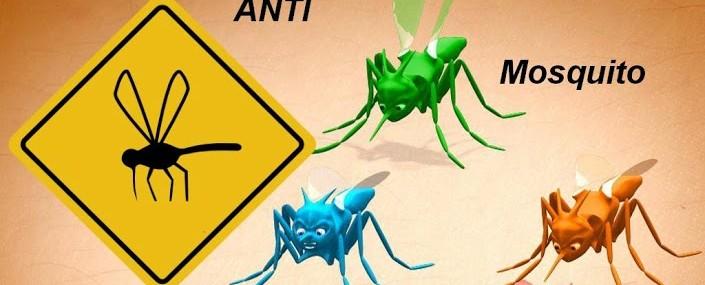 Комары, средство и защита от комаров. Что делать, если комар укусил