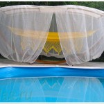 Средства и защита от комаров.