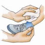 Защита от комаров и средства от их укусов.