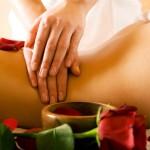 Как делать массаж спины, массаж ребёнку и антицеллюлитный массаж