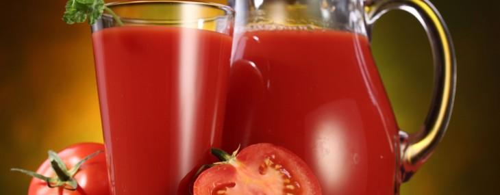 Томатный сок — польза, рецепты и праздники