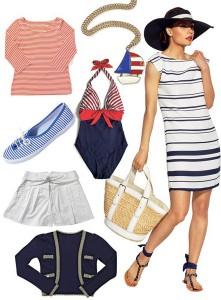 Какую одежду взять на море