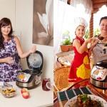 Рецепты вкусных и полезных блюд для мультиварки