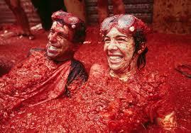 О пользе томатного сока