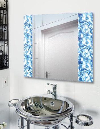 Zerkala Дизайн маленькой ванной комнаты