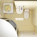 dizajn vannoj komnati malenkoj 150x150 Дизайн маленькой ванной комнаты
