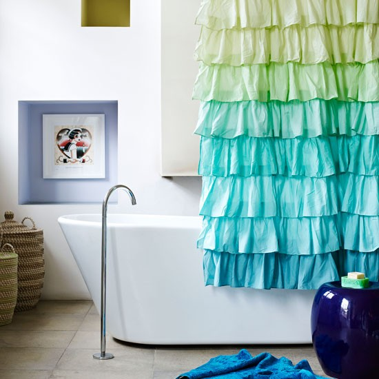 krasivye vannye komnaty Дизайн маленькой ванной комнаты