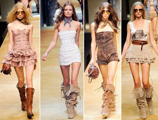 Короткие платья калифорнийского стиля