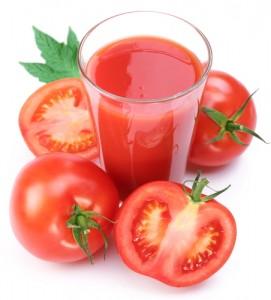 Витамины в томатном соке