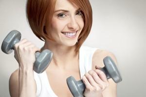 Белковая диета и правильное похудение