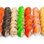 Рецепт суши. Как приготовить роллы в домашних условиях