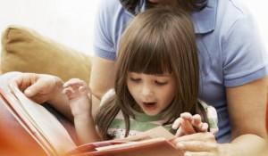 Обучающие игры для детей дома