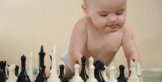 Развивающие и обучающие игры для детей двух лет