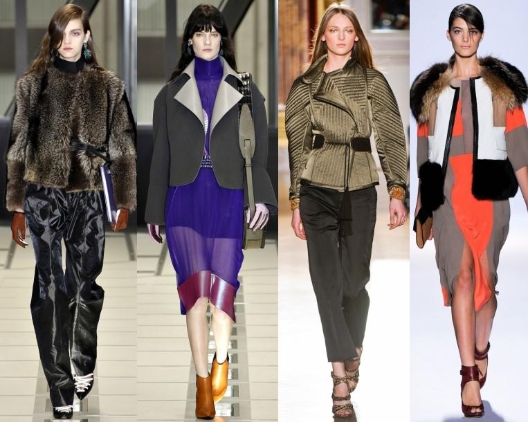 Итальянские стильные куртки