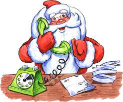 Письма Деду Морозу