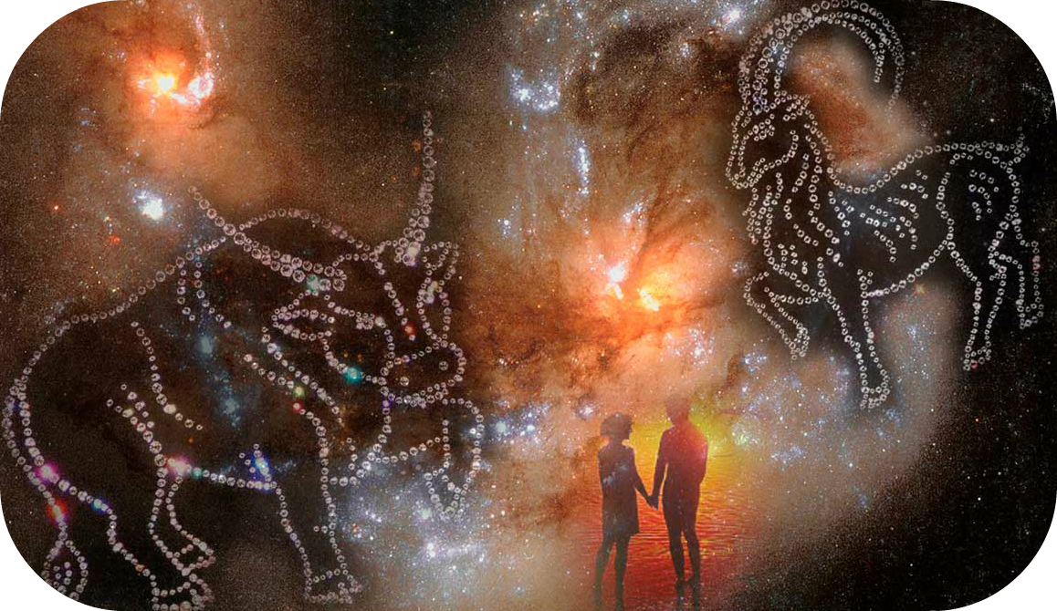 любовный гороскоп тельца скорпиона